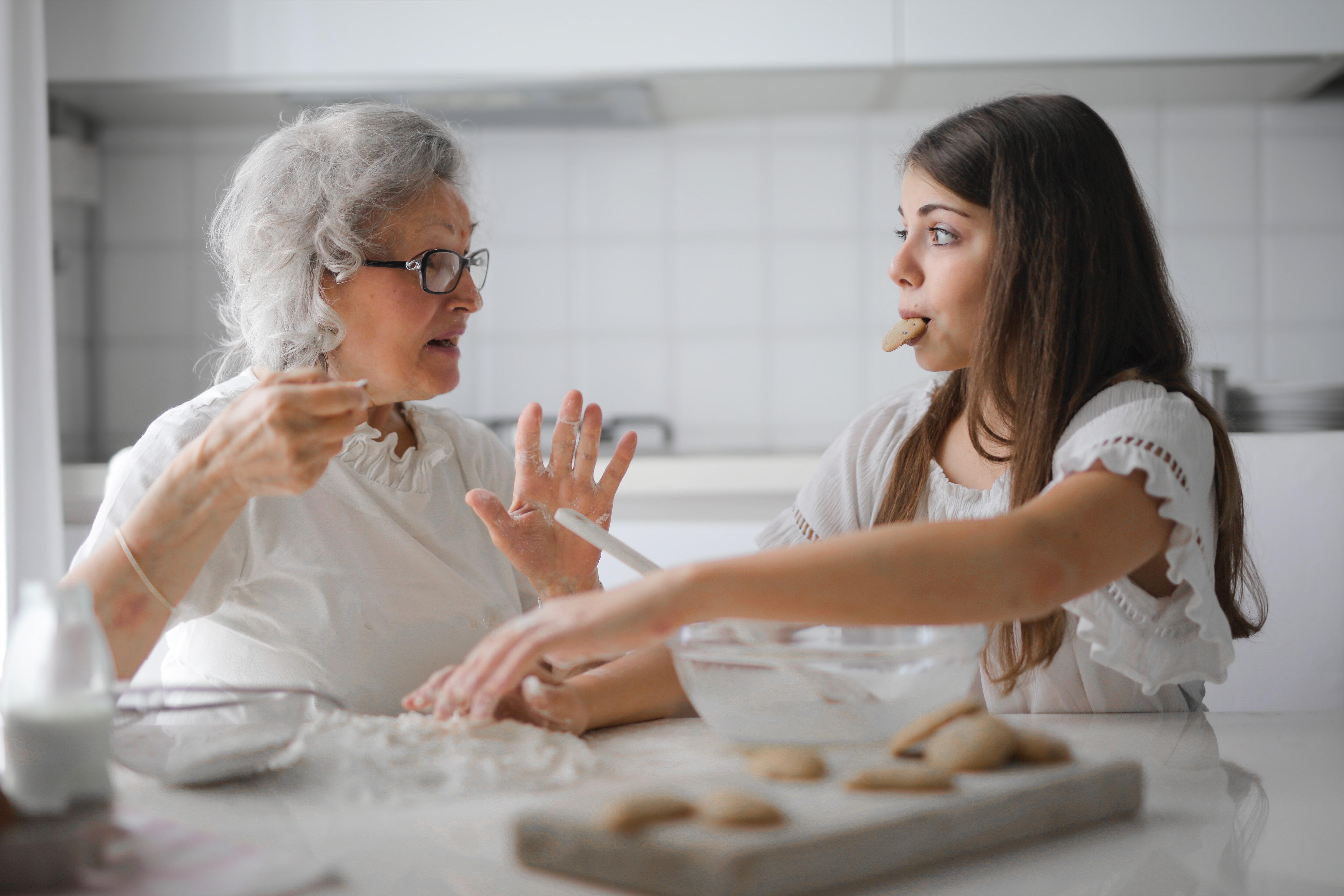 Opiekunka do osoby starszej potrzebna